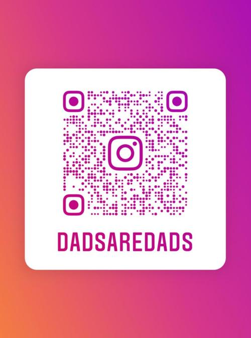QR-Code Instagram-Account Projekt
