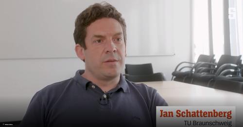 Interview Scattenberg