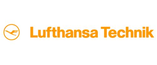 Logo Lufthansa Technik