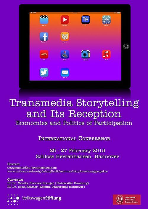 Poster Konferenz